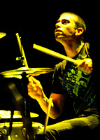 Cyrus Bolooki of New Found Glory